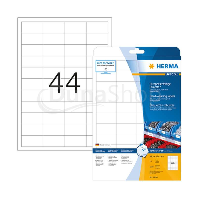 Herma íves címek 4690