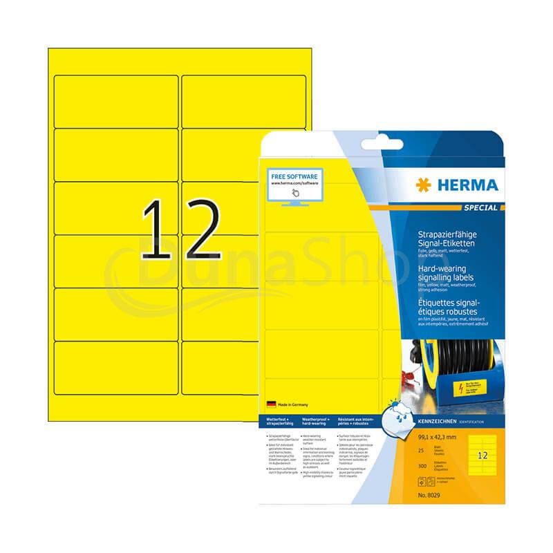 Herma íves címek 8029