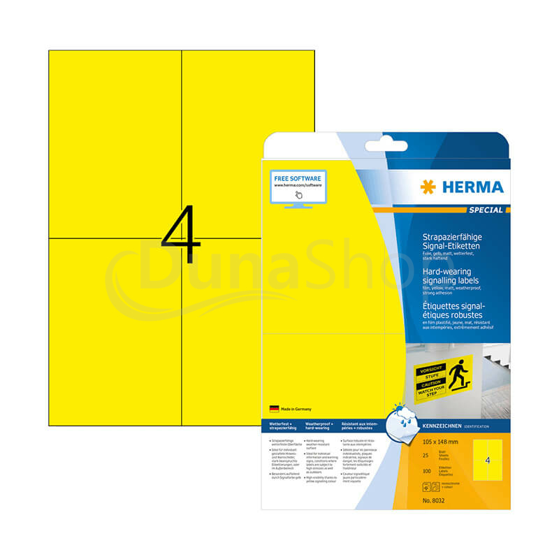 Herma íves címek 8032
