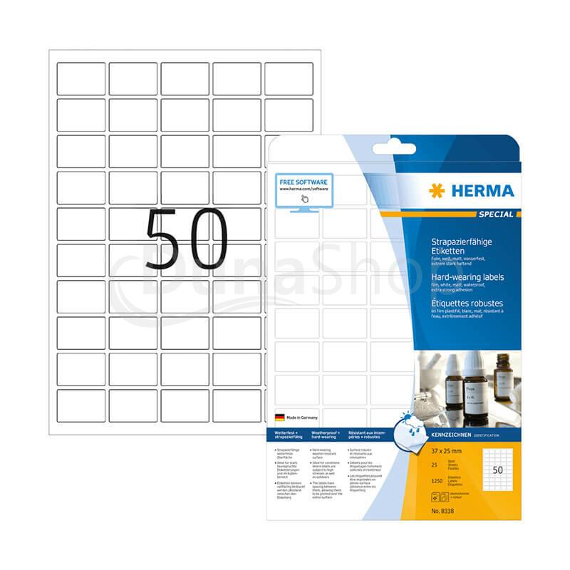 Herma íves címek 8338