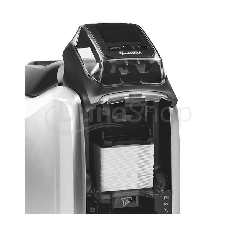 Zebra ZC300 Tlačiarne plastových kariet