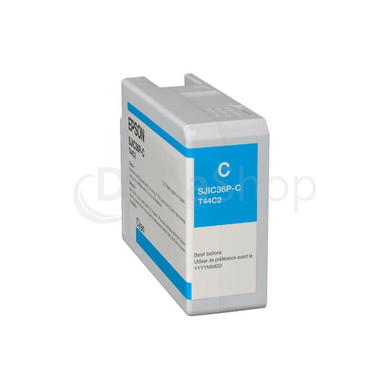 Epson atramentová náplň C13T44C240