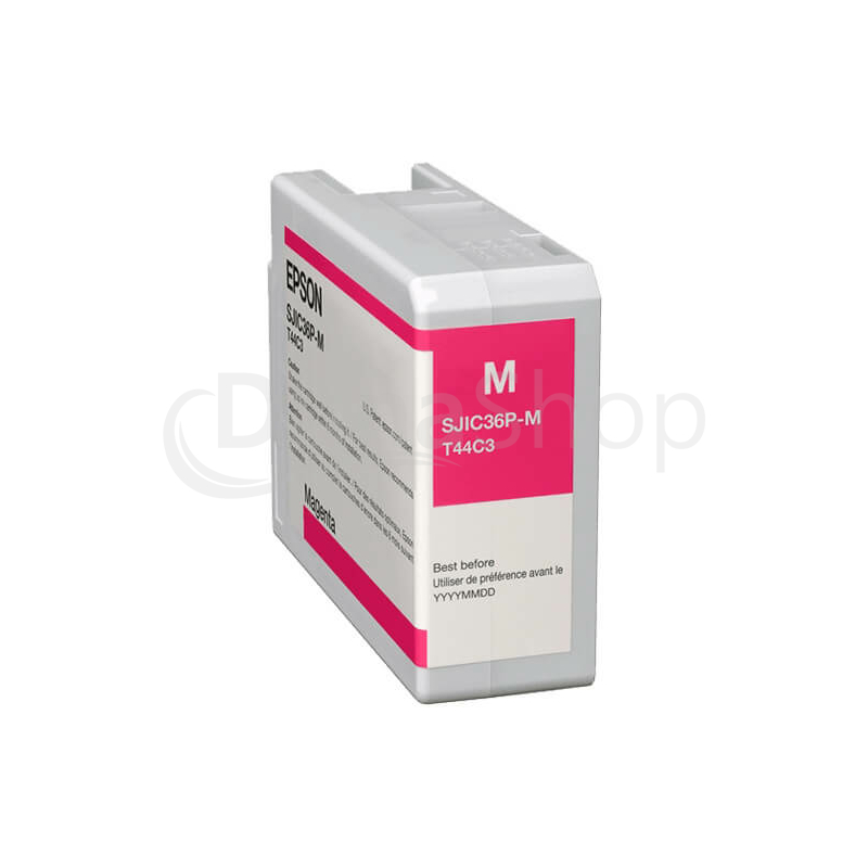 Epson atramentová náplň C13T44C340