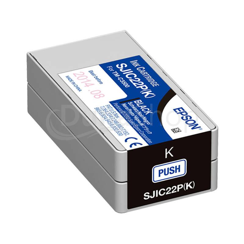 Epson atramentová náplň C33S020601