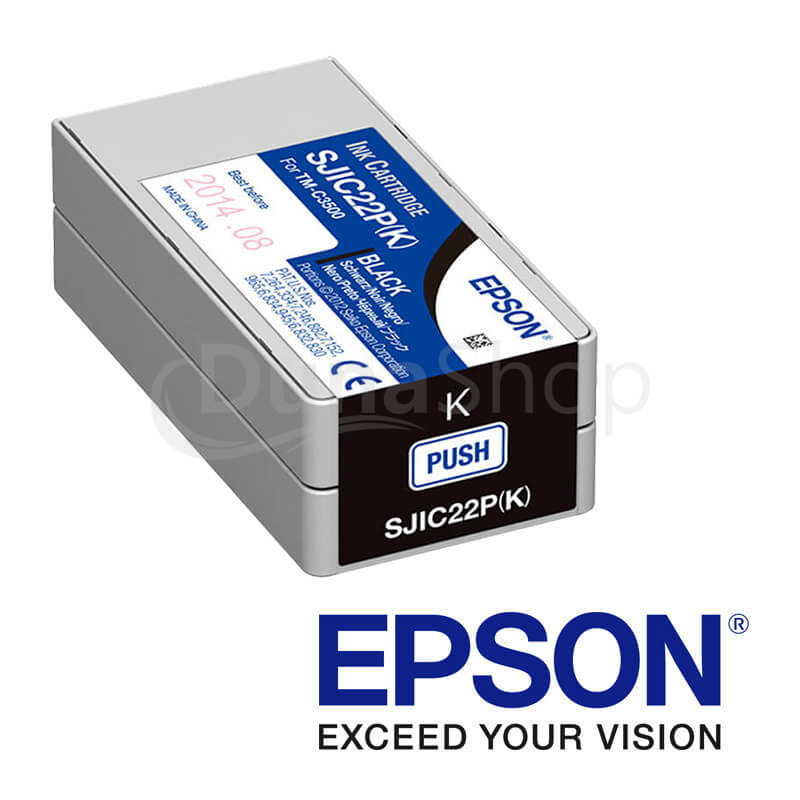 Epson C33S020601 atramentová náplň