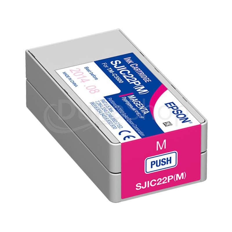Epson atramentová náplň C33S020603