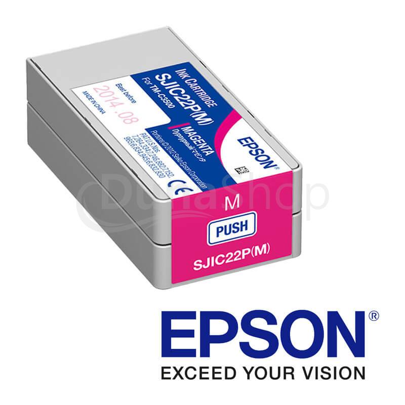 Epson C33S020603 atramentová náplň
