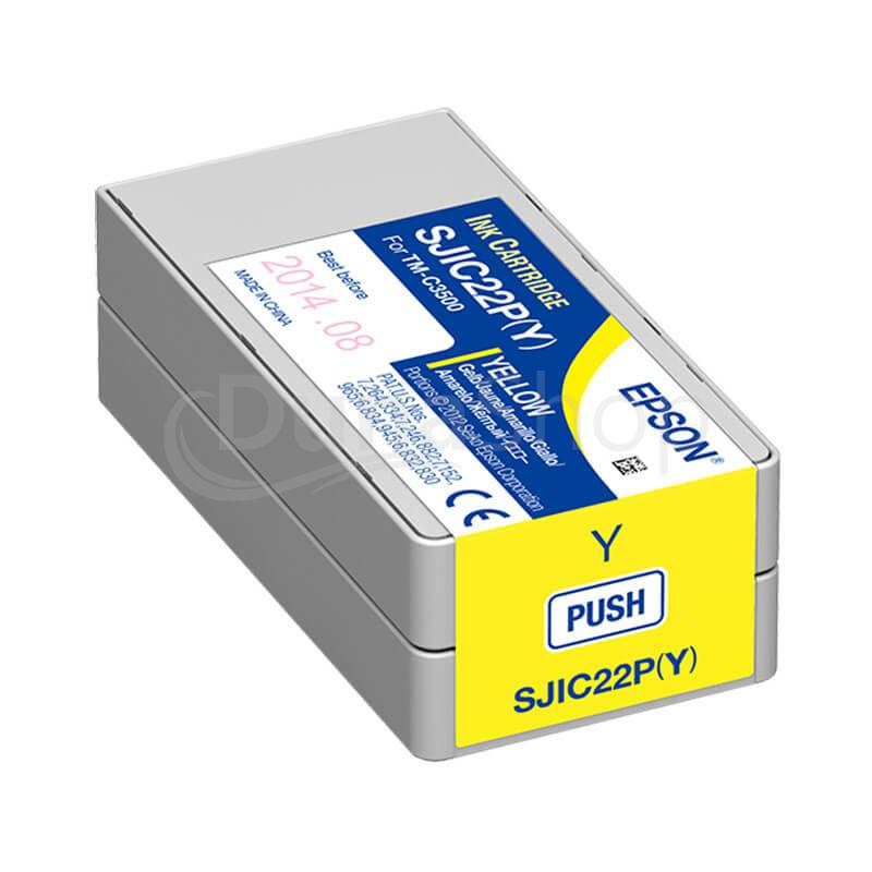 Epson atramentová náplň C33S020604