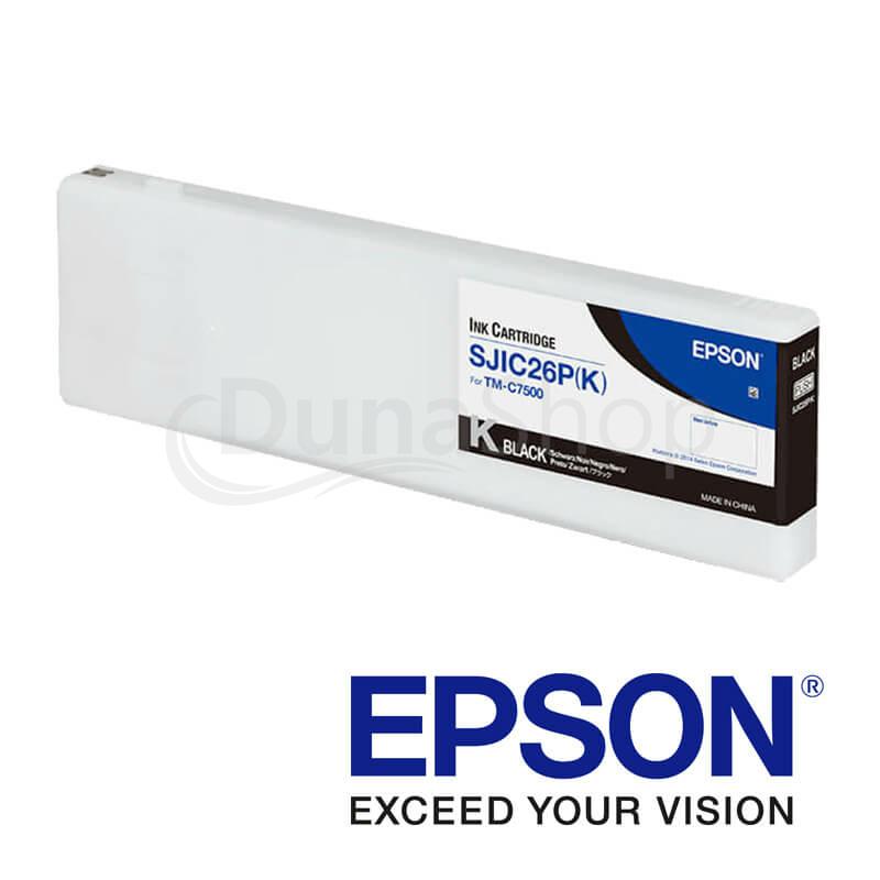 Epson C33S020618 atramentová náplň