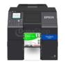 Epson C6000PE tlačiareň etikiet