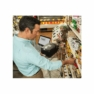 Honeywell PC42 tlačiareň etikiet