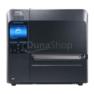 Sato CL6NX Plus tlačiareň etikiet, 305 dpi + WiFi, odlepovač etikiet, spätný navíjač nosiča (WWCLPB20ZWANEU)