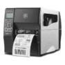 Zebra ZT230t tlačiareň etikiet, 203 dpi + odlepovač etikiet, interný navíjač