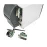 Zebra ZT230d tlačiareň etikiet, 203 dpi + Ethernet, odlepovač etikiet, belsőfelcsévélő