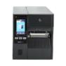 Zebra ZT411 tlačiareň etikiet, 300 dpi + odlepovač etikiet