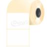 100 * 74 mm, samolepiace papierové etikety (1000 etikiet/kotúč)