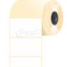 100 * 60 mm, samolepiace termo etikety (3000 etikiet/kotúč)